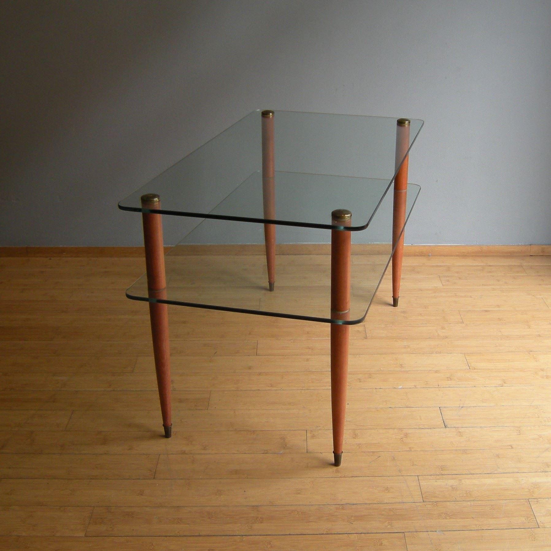 Tavolino da centro anni 50 lelabo modernariato e design a for Modernariato e design