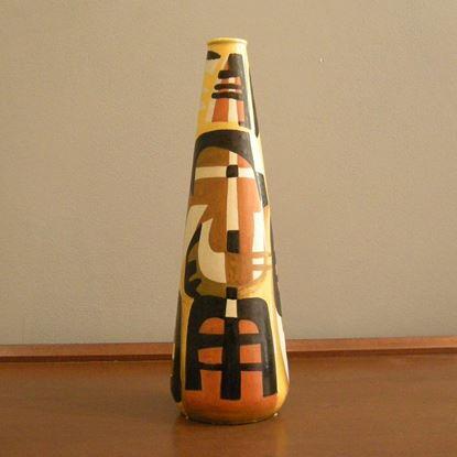 Immagine di Vaso in ceramica Imola anni 30/40