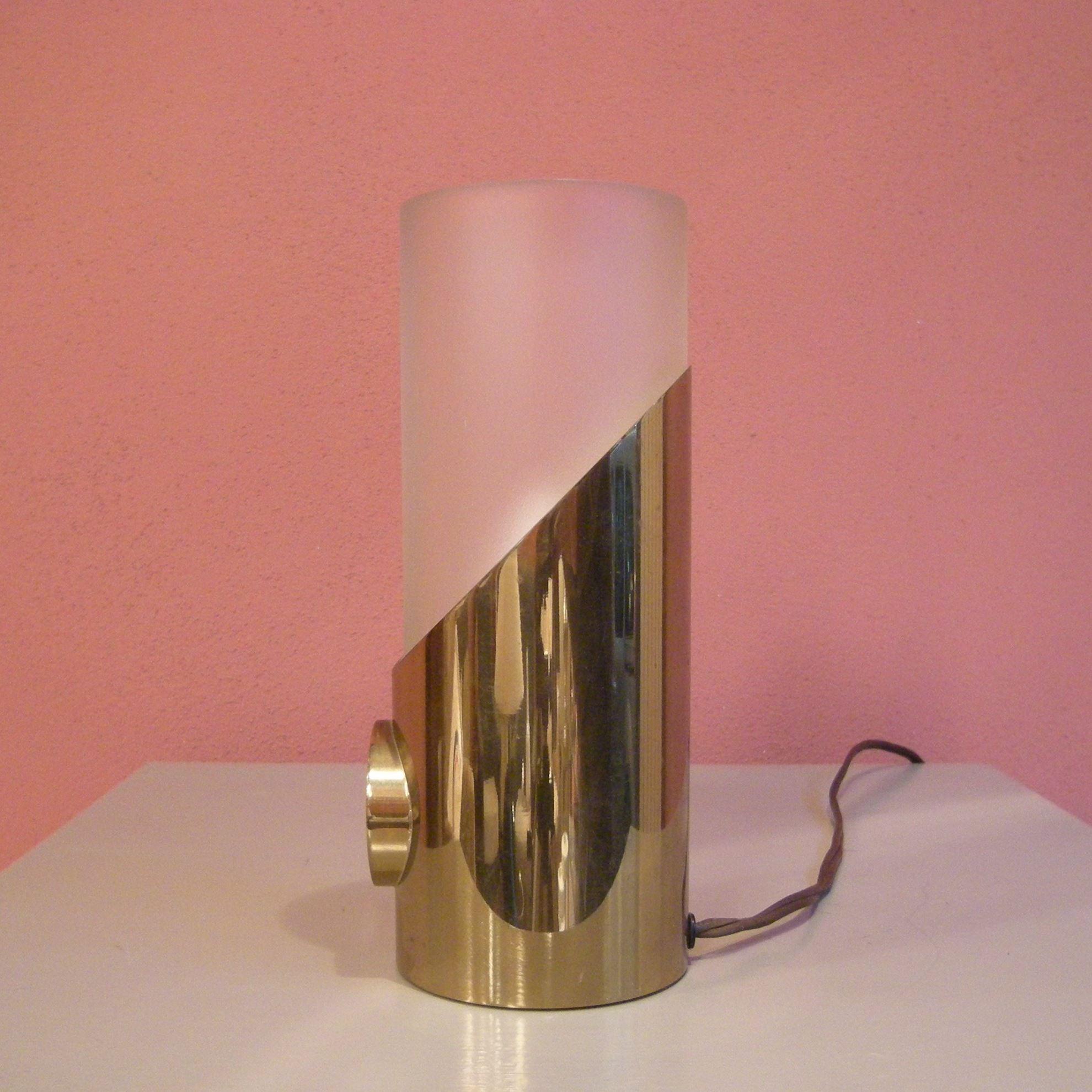 Lampada da tavolo anni 60 lelabo modernariato e design a for Modernariato e design