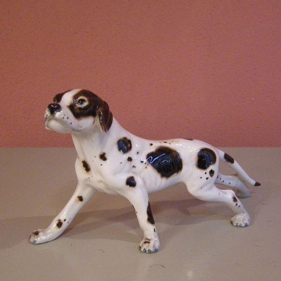 Picture of Cane in ceramica Ronzan